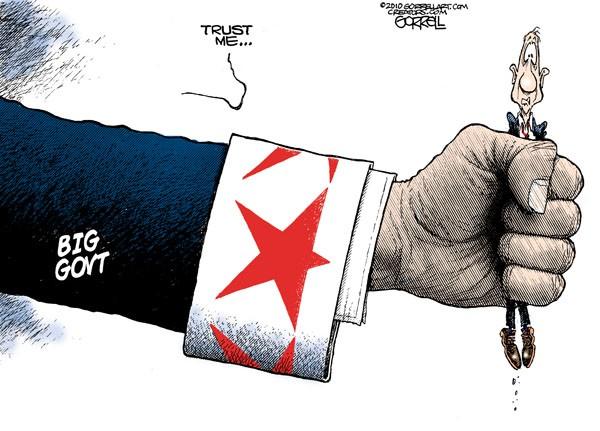 big-government